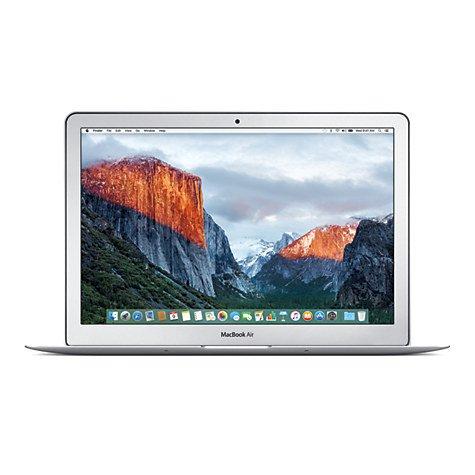 Mac Book Pro 13 inch 8gb 128 (2015) - £999 @ John Lewis