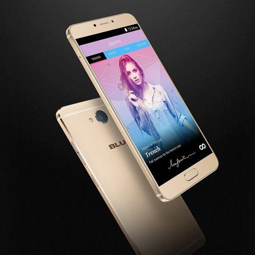BLU VIVO 6 -4G LTE SIM-Free Smartphone -64GB+4GB RAM, £184.99 @ Amazon