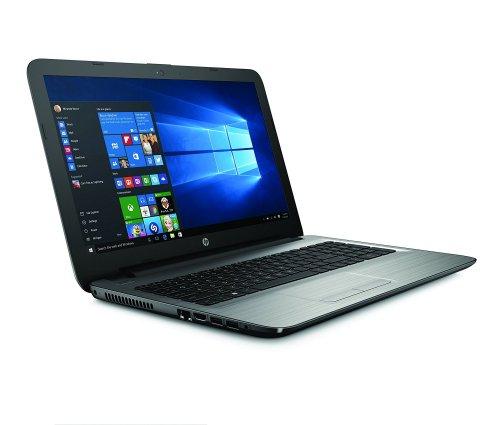 HP 15-ba042na 15.6-Inch HD Brightview Slim Laptop (Turbo Silver) - (AMD Quad A10-9600P, 8 GB RAM, 2 TB HDD, AMD Radeon R5 Graphics, Windows 10) by HP £299.99 Amazon