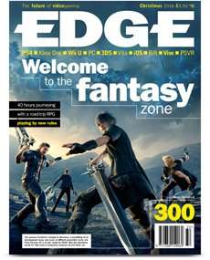 3 issues of Edge magazine plus two bookazines for £4 with code - Worth around £38
