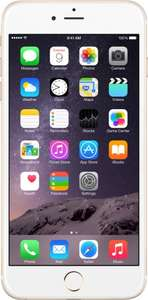 BLACK FRIDAY IPHONE 6 PLUS (refurb) £249.99 envirofone