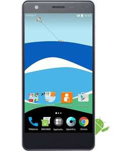 ZTE Blade Velocity for £149.99 at Carphone Warehouse