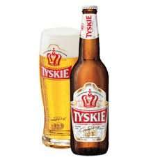 Tyskie Lager Beer, 65cl  75p from Amazon Pantry, Prime Members only, £2.99 delivery charge, though add 4 qualifying items to get free delivery