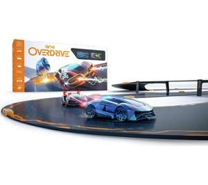 Anki Overdrive Starter kit at Currys for £99.99
