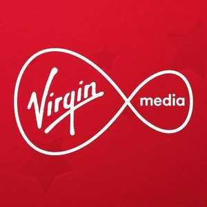 virgin media retentions £19pm for XL phone & 50mb broadband (free line rental) - £17