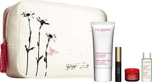Clarins Party Favourites Gift Set @escentual for £19.95