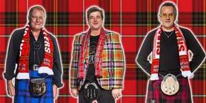50% Off Bay City Rollers Tickets Ticket Master