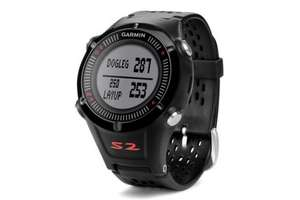 Garmin Approach S2 GPS Watch (Finishes Monday 28th November) - £89.99 @ American Golf