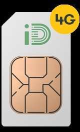 Sim only £10 month, ends in 3 days - Expires 3 days @ Id mobile