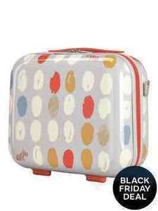 Radley DNA hardcase vanity case Cheap gift for fans! was £69.99 @ Very £29.99 free c&c