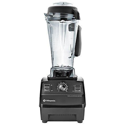 Vitamix® Reconditioned Blender, Black - £299.95 @ John Lewis