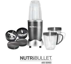 nutribullet cheap price £59.99 @ Argos