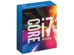 6th Generation Intel® Core™ i7 6700K 4.0GHz Socket LGA1151 (Skylake) Processor - Retail - Black Friday Promo - £299.99 @ Novatech
