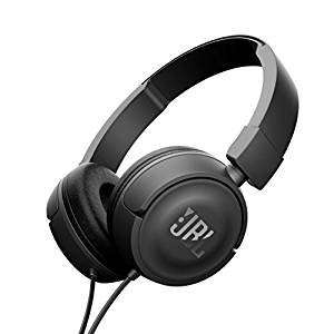 Vodafone - JBL T450 Headphones half price at £12.50