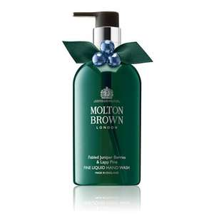 Molton Brown festive handwash £12.73 delivered (Fragrance Expert)