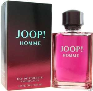 Joop Homme 125ml EDT £17.99 @ B&M Today only also CK One Shock 200ml EDT Him or Her same price.