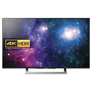 Sony Bravia KD43XD8088 43-Inch Android 4K HDR (10-bit) Ultra HD Smart TV £559.55 @ Tesco