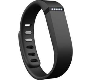 FITBIT Flex Activity and Sleep Wristband £37.99 @ Currys 5.5% quidco