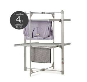 Lakeland heated airer was £79.99, now £59.99
