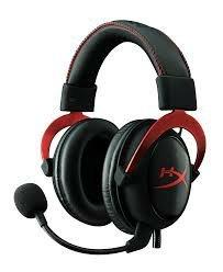 Hyperx Cloud II 7.1 gaming headset Red £49.99 @ Amazon