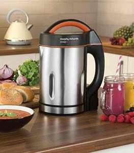 Morphy Richards Soup and Smoothie Maker £35 @ Amazon