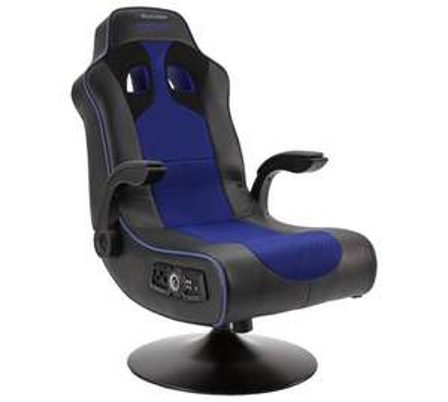X rocker adrenaline 2.1 wireless gaming chair with rumble £109.99 @ Argos