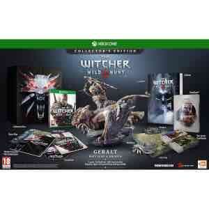 witcher 3 collectors edition (XO/PS4) £99.99 at Zavvi