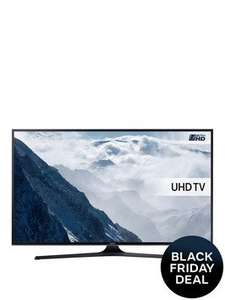 "Samsung UE60KU6000 60"" 4K HDR TV for £799 @ Very"