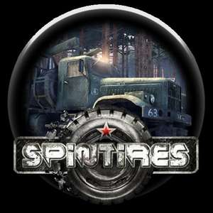 SPINTIRES (Steam key) £4.39 @ Games Republic, now £3.99 @ The Humble Store