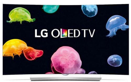 "LG 65"" 4K OLED HDR Passive 3D TV. £2499 @ Sonic Direct"