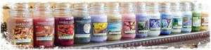 Simply Home Large Yankee Candles £8.50 in B&M (Instore)