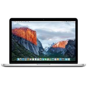 MacBook Pro 2015 - £889.99 via Amazon