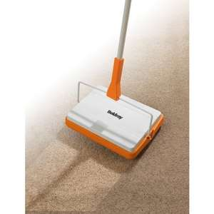 Beldray Carpet Sweeper £9.99 @ b&m