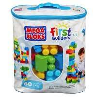 Mega blocks first builders set £7.49 @ Waitrose