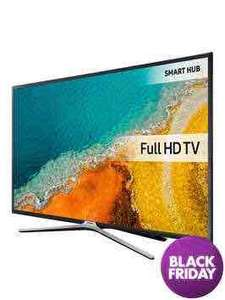 Samsung UE55K5500 55 Inch Full HD, Freeview HD, LED Smart TV £499 @ Littlewoods