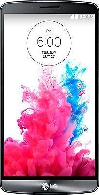 Sim Free LG G3 (Refurb) 5.5 Inch 13MP 16GB 4G Android Mobile Phone - Black £129.99 @ Argos/eBay