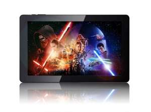 "10.6"" Fusion5 108 Octa Core Android Tablet PC - 2GB RAM £99.99 + £4.48 postage Amazon and sold by F5CS LTD"