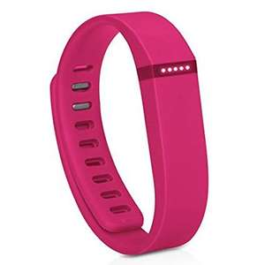 Fitbit Flex Wireless Activity Tracker and Sleep Wristband £37.99 @ Amazon (read on for cheaper price)