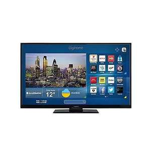 "Digihome 50"" 4K Ultra HD LED Smart TV £299 Delivered @ Co-Op via eBay (55"" £329)"