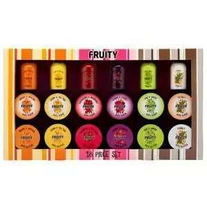 Fruity 18 piece shower & bath gift set was £20 now £7.50 @ Superdrug free click and collect