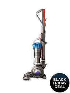Dyson DC40 Animal Exclusive Ball Upright Vacuum Cleaner was £349.99 now £189.99 + £3.99 delivery £193.98 possible as low as £164.80 with account+code and cashback @ very