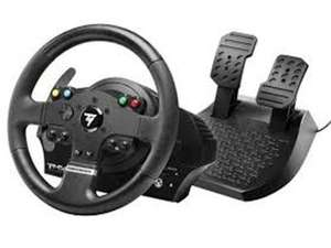 £99 - Thrustmaster TMX Force Feedback Wheel - BT Shop