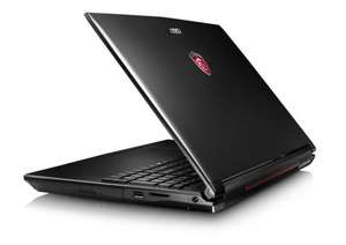 MSI GL62 6QD Gaming Laptop £599.99 @ Ebuyer
