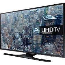 "Samsung UE65JU6400 65"" Smart 4K Ultra HD TV with Freeview HD and Built-In Wi-Fi, 3x USB and 4x HDMI @ PRC Direct for £929 (possibly £893 after cashback)"