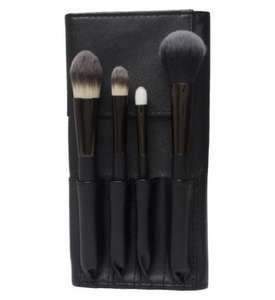 Boots No7 Core Brush Set now £16 or 3 for £32