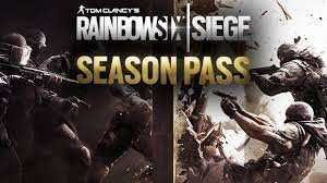 RAINBOW SIX SIEGE - SEASON PASS : Season Pass uplay Store £9.99 or £7.99 with 100 uplay points PC ONLY