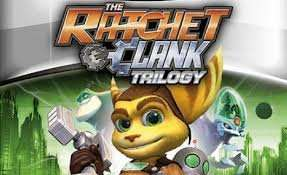 Ratchet & Clank Trilogy - HD Remastered PS3 and VITA  £6.49 @ PSN Store