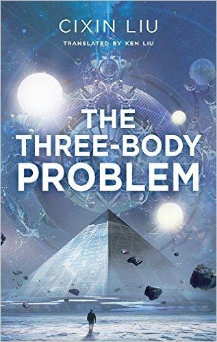 The Three-Body Problem by Cixin Liu [Kindle Edition] - £1.19 @ Amazon