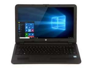 "HP 250 G5 15.6"" Laptop. 256GB SSD, 4GB RAM, Full HD (1080p), i3-5005u.  £290 from TechnoWorld."