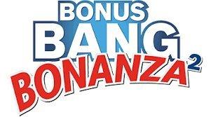 Bosch Bonus Bang Bonanza 2